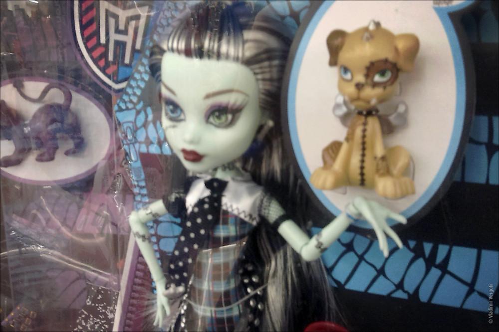 Куклы 7