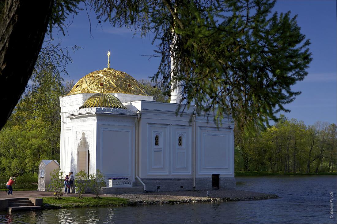 Мечеть 3