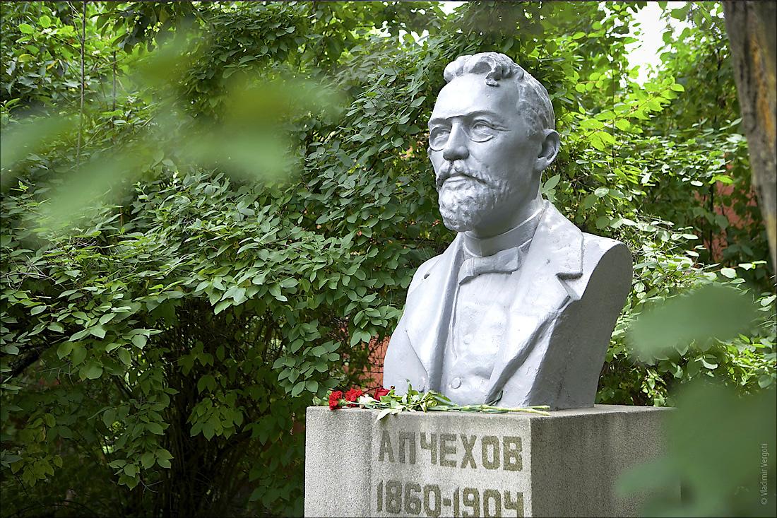 Чехов 110