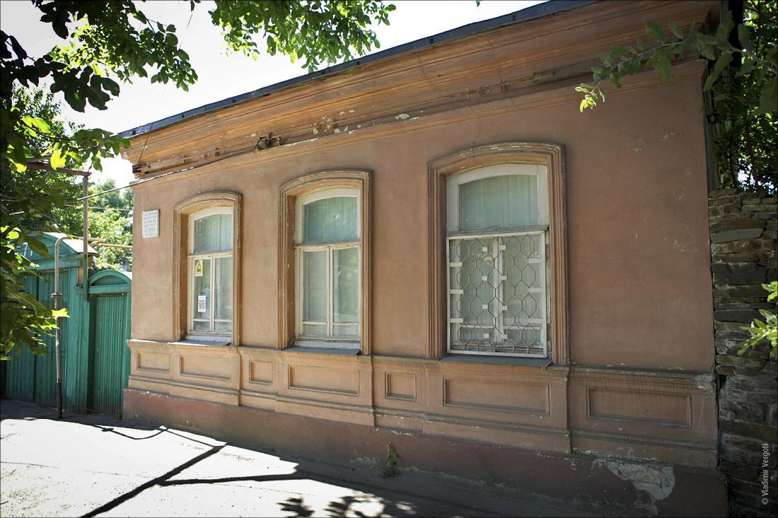 Дом Чеховых 44