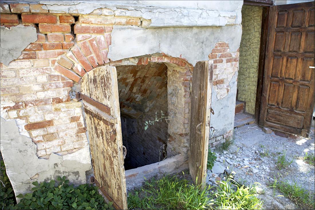 Дом Чеховых 33