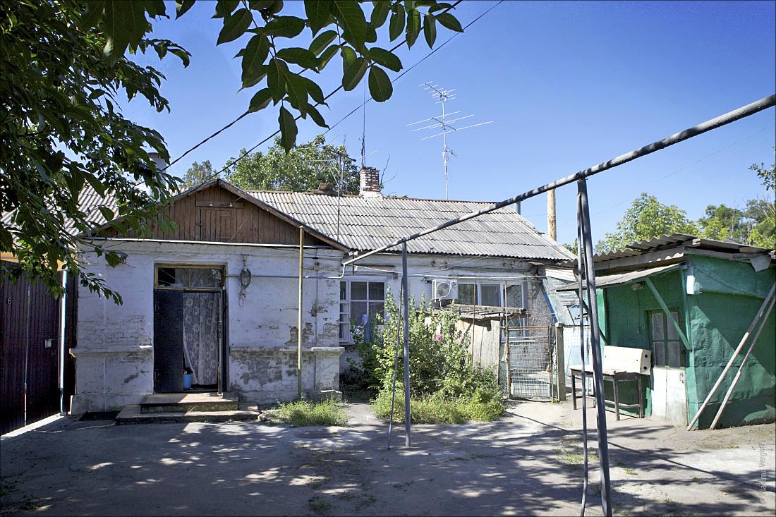 Дом Чеховых 31