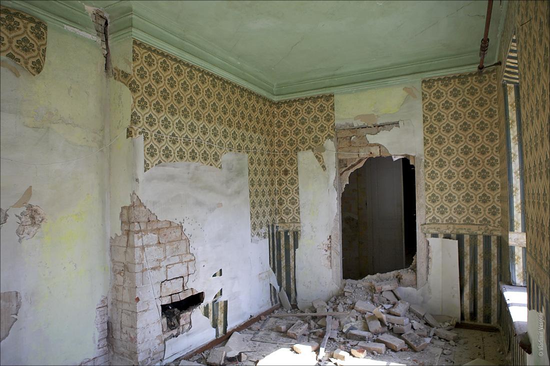 Дом Чеховых 28