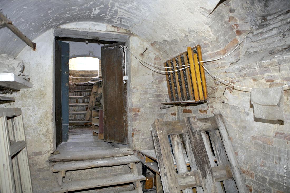 Дом Чеховых 23