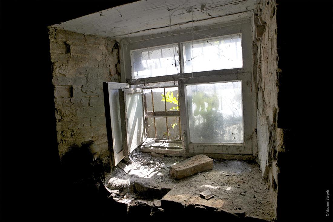 Дом Чеховых 17