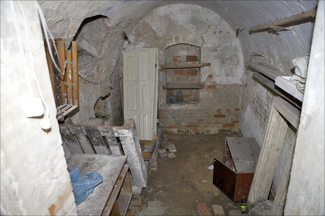 Дом Чеховых 13