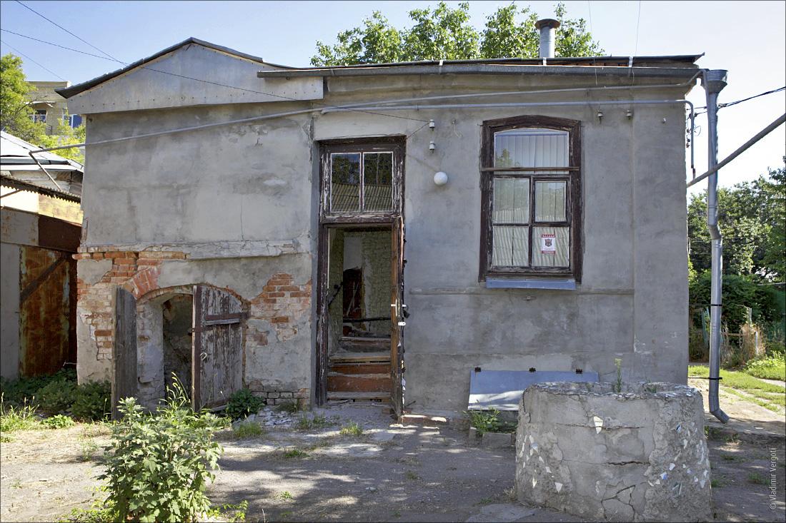 Дом Чеховых 38