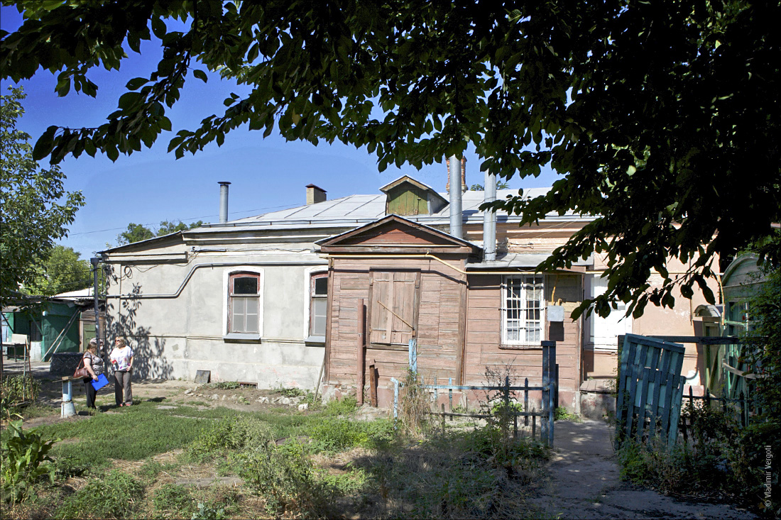 Дом Чеховых 39