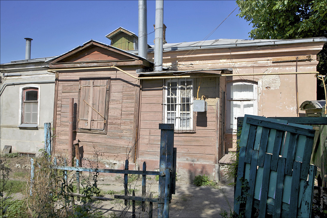 Дом Чеховых 41