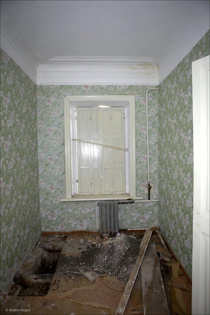 Дом Чеховых 43