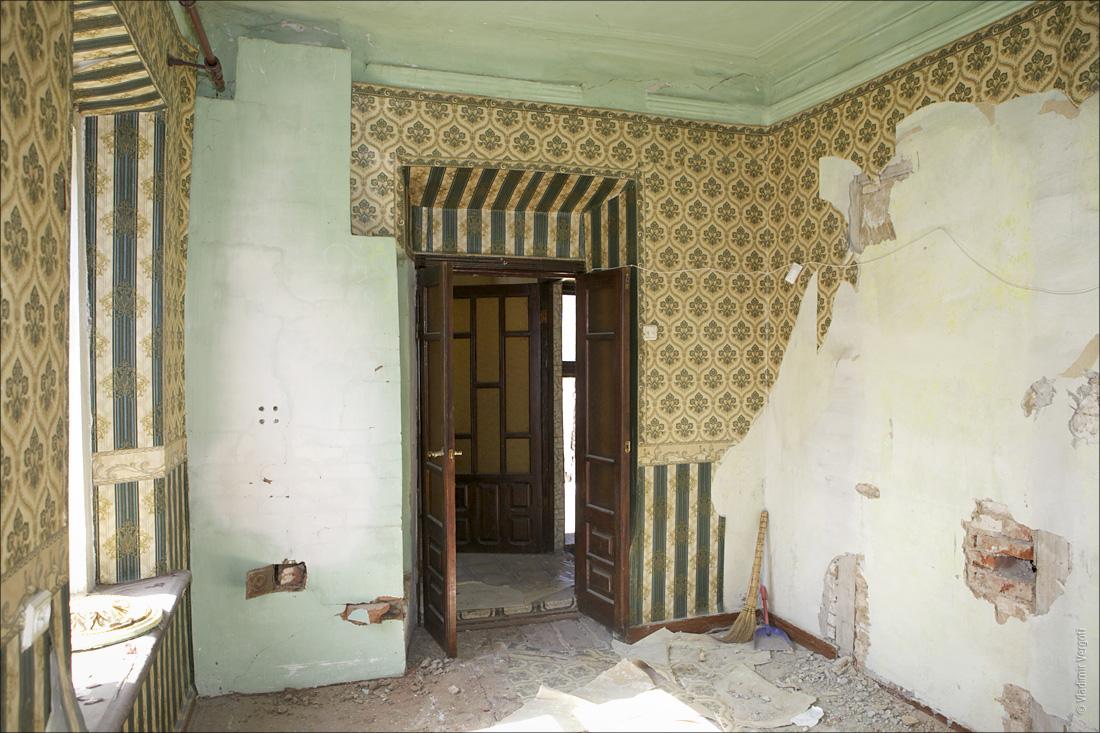 Дом Чеховых 8