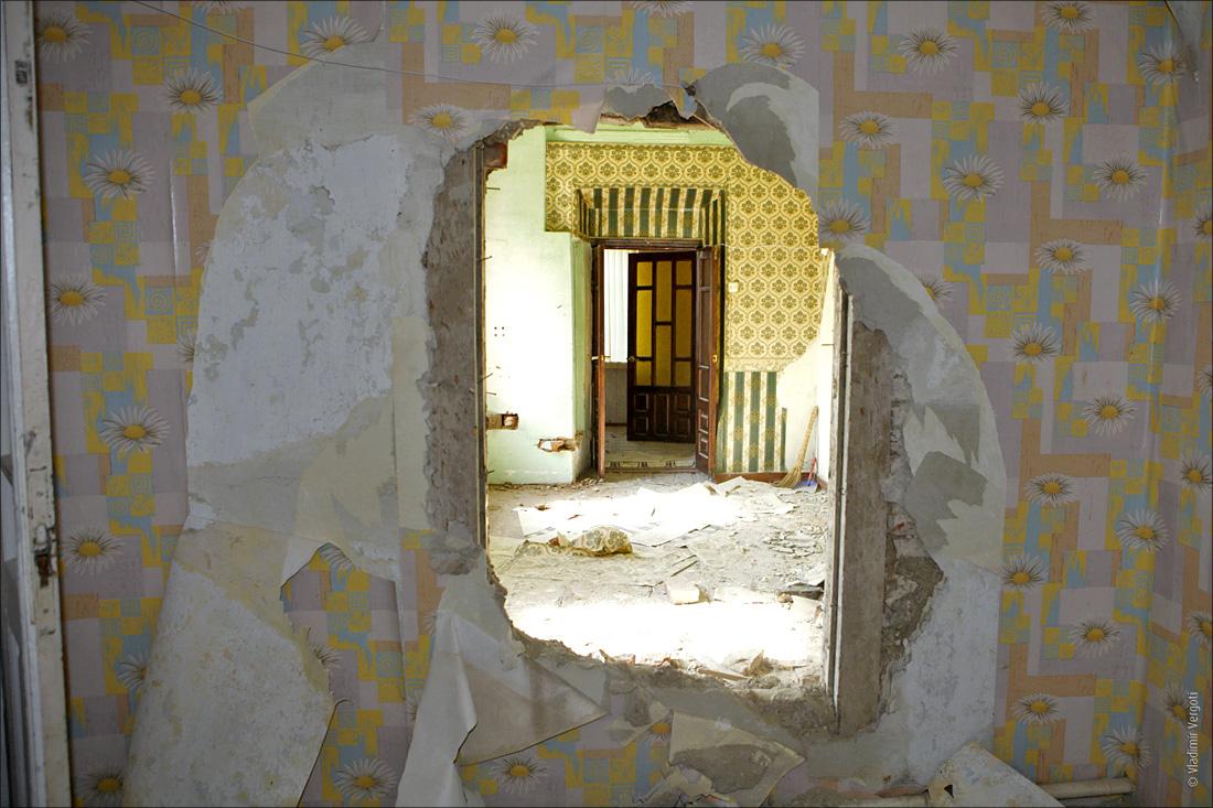 Дом Чеховых 3