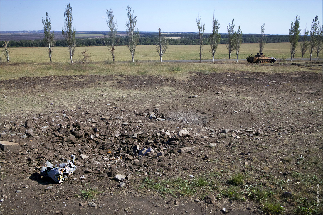 Саур-могила 146