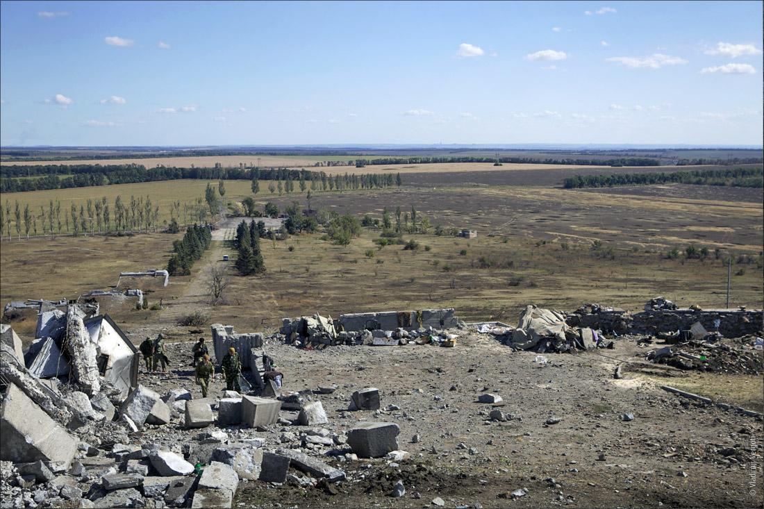 Саур-могила 301