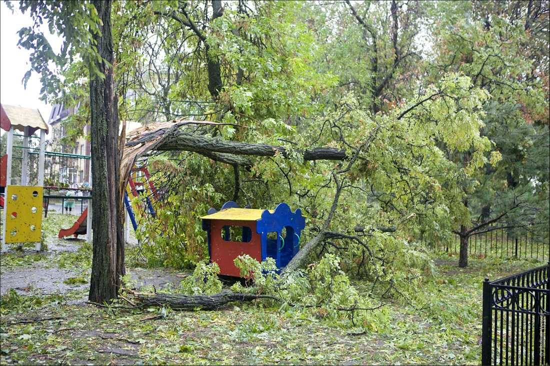 Ураганный Таганрог2