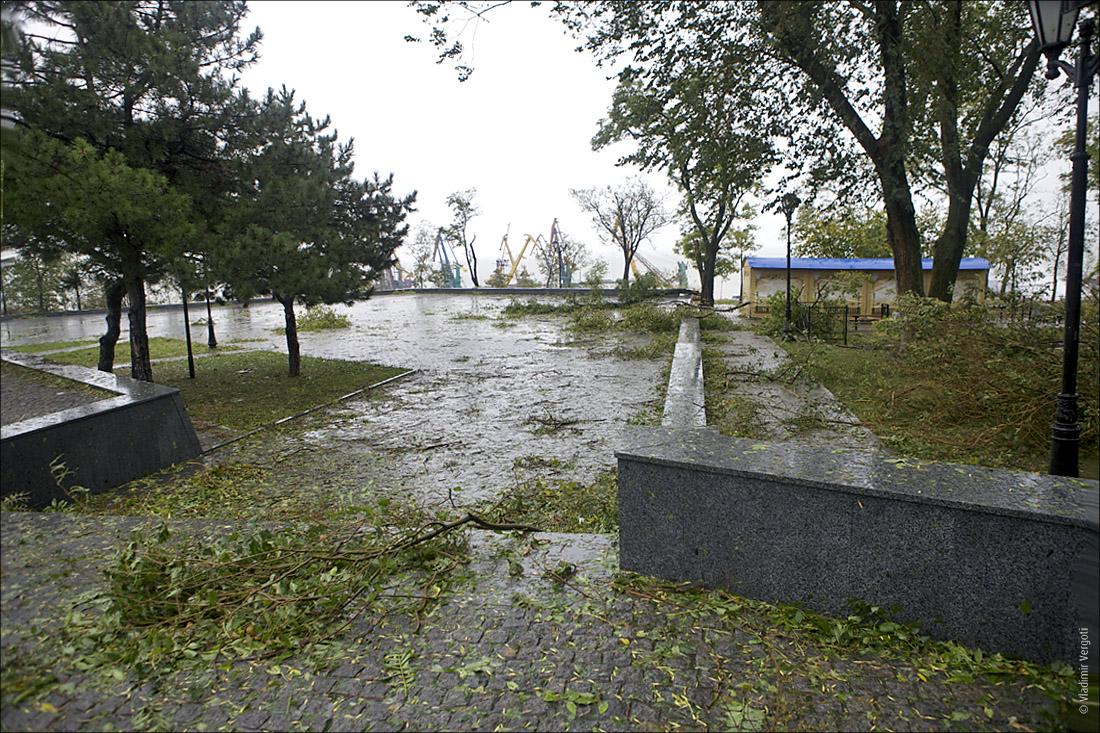 Ураганный Таганрог7