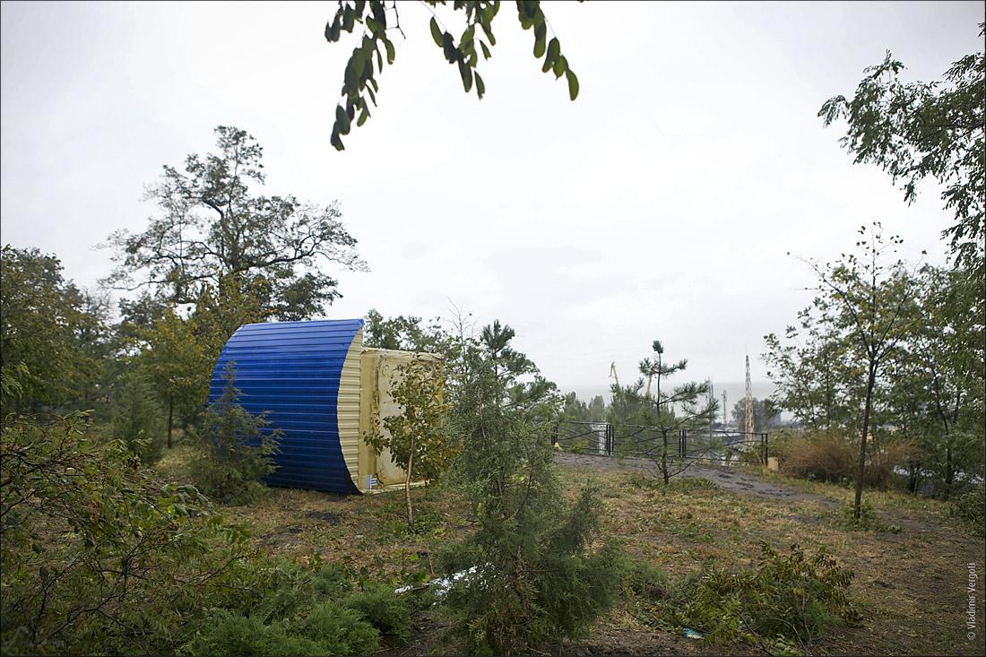 Ураганный Таганрог13