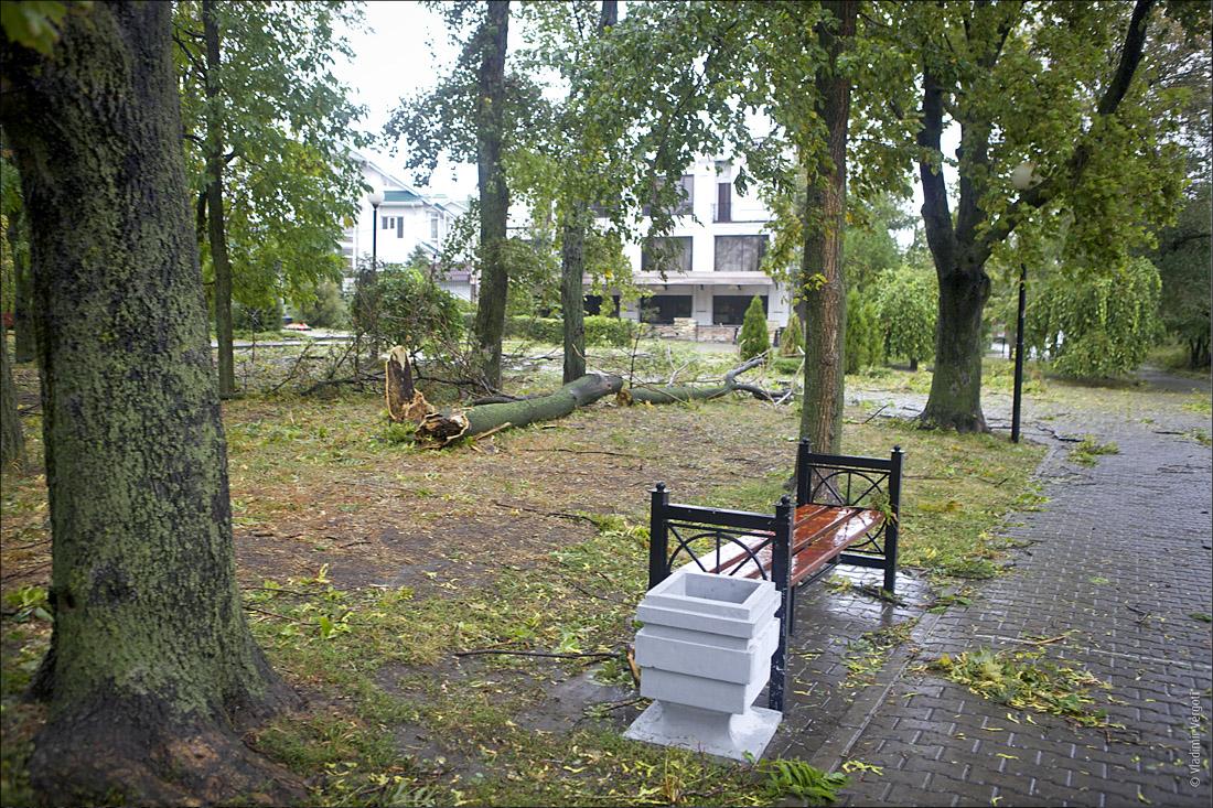 Ураганный Таганрог17