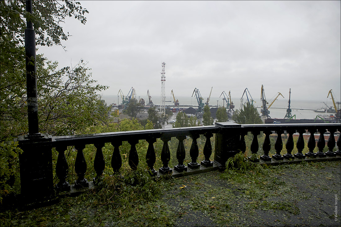 Ураганный Таганрог21