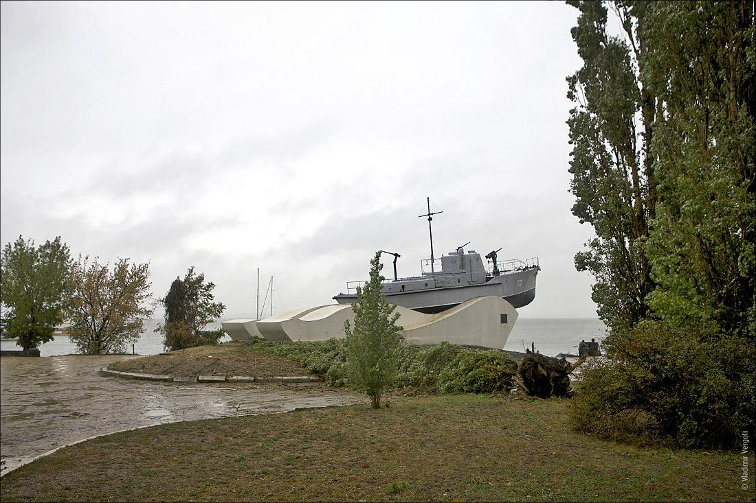 Ураганный Таганрог28