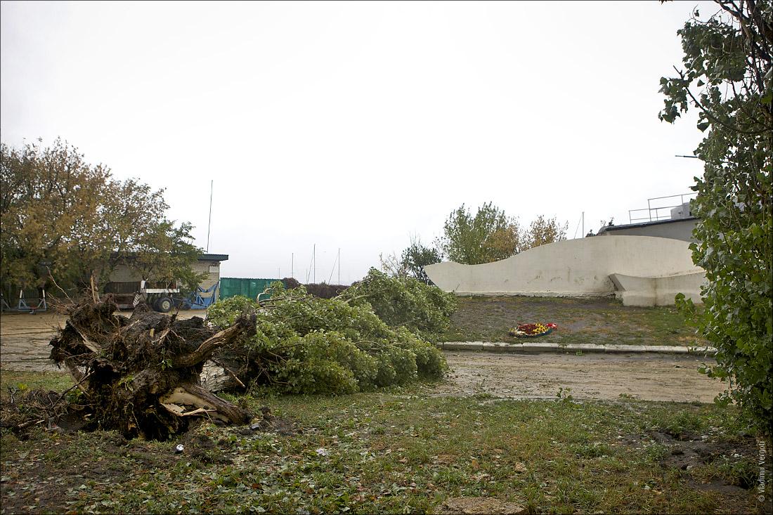 Ураганный Таганрог29