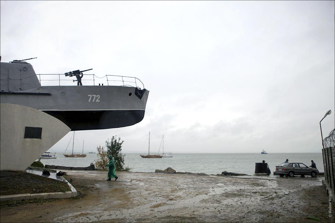 Ураганный Таганрог30