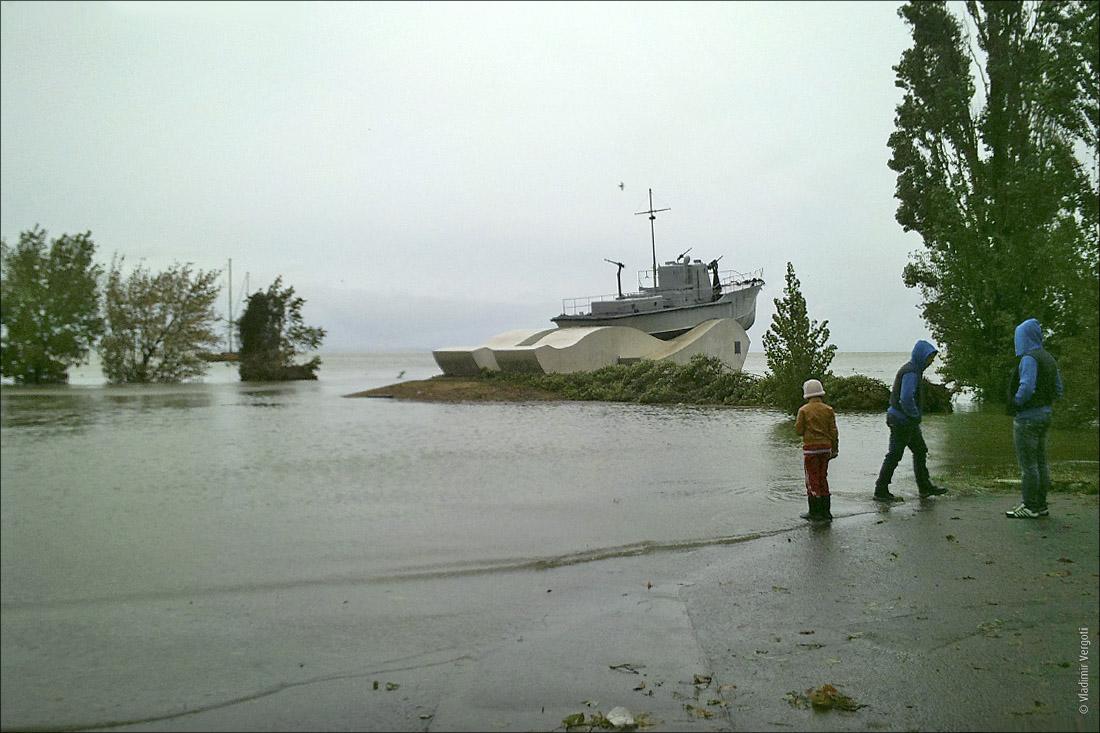 Ураганный Таганрог31