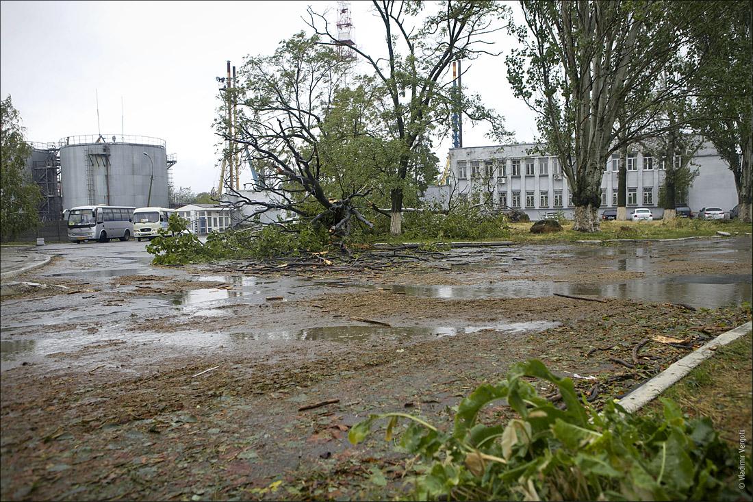 Ураганный Таганрог37
