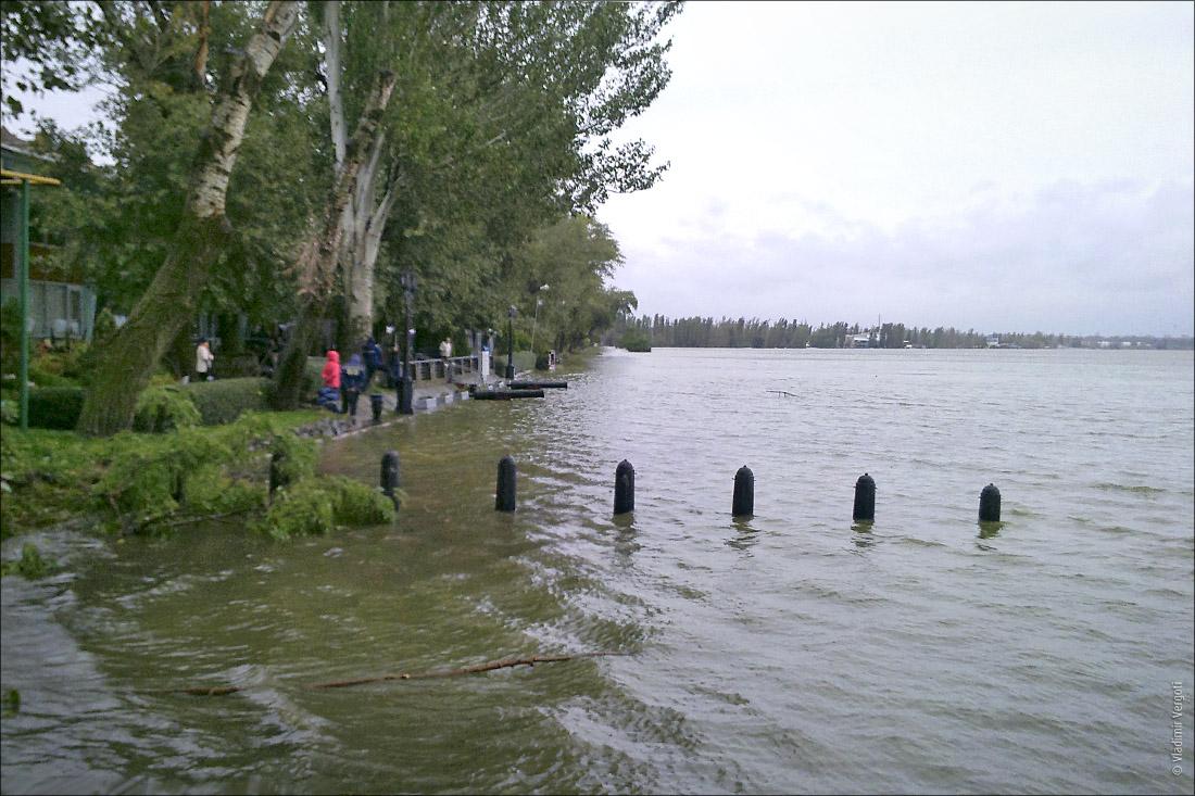 Ураганный Таганрог41