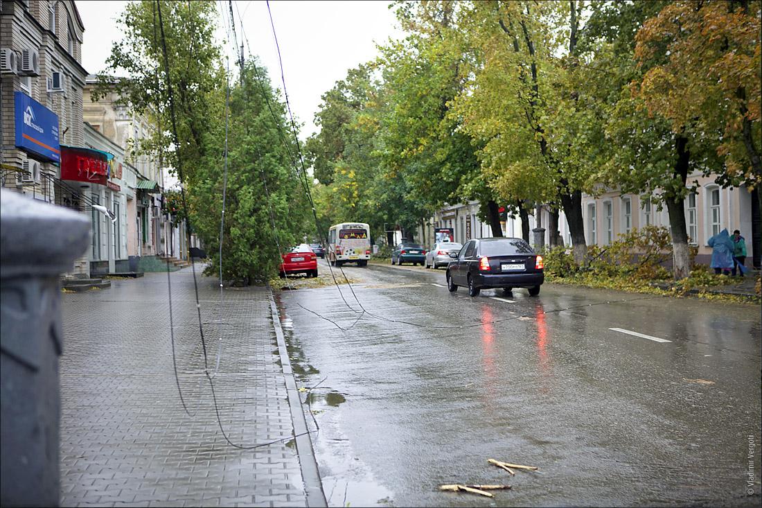 Ураганный Таганрог49