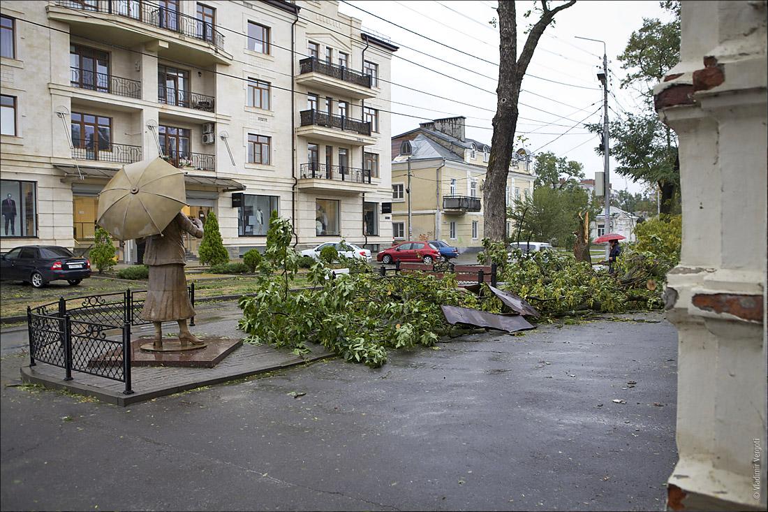 Ураганный Таганрог62