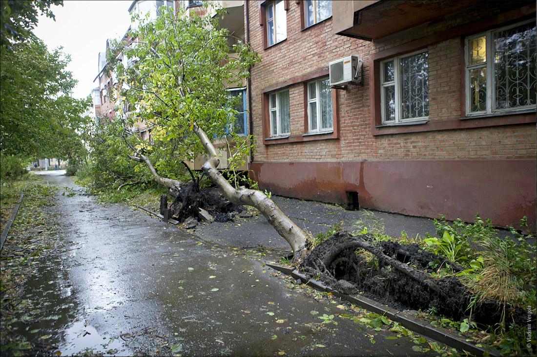 Ураганный Таганрог67
