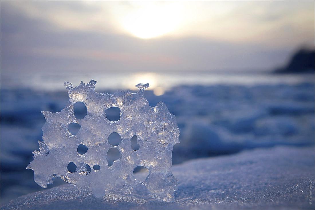 Фото дня 43 льдинки