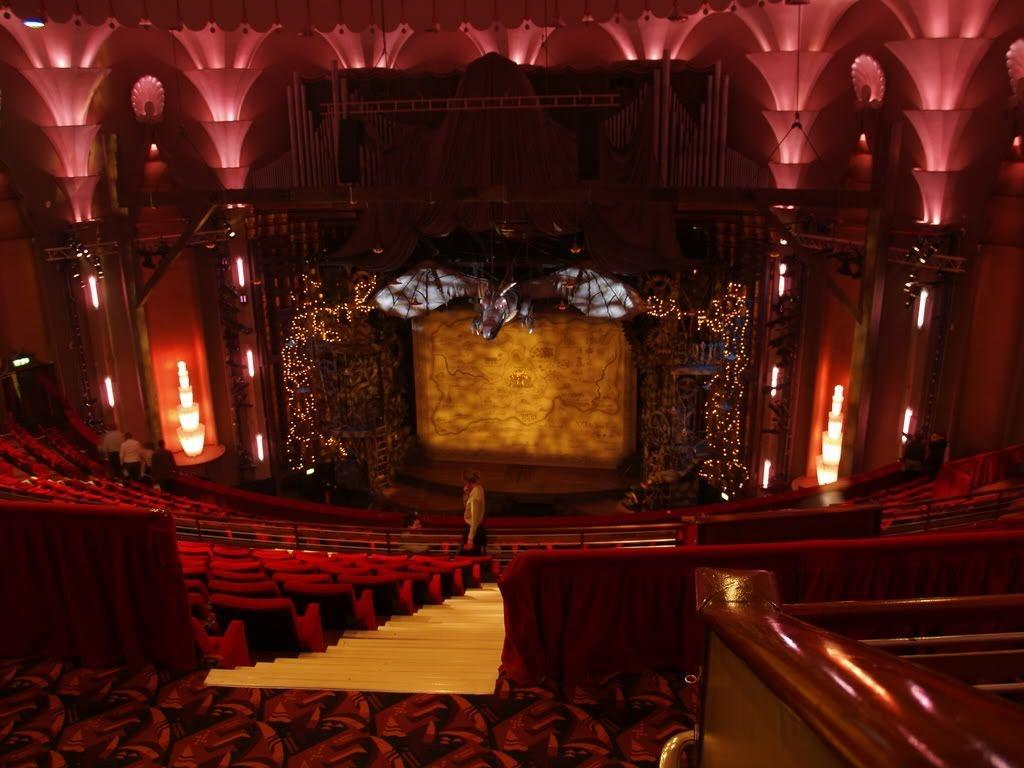 the apollo theater - HD1024×768
