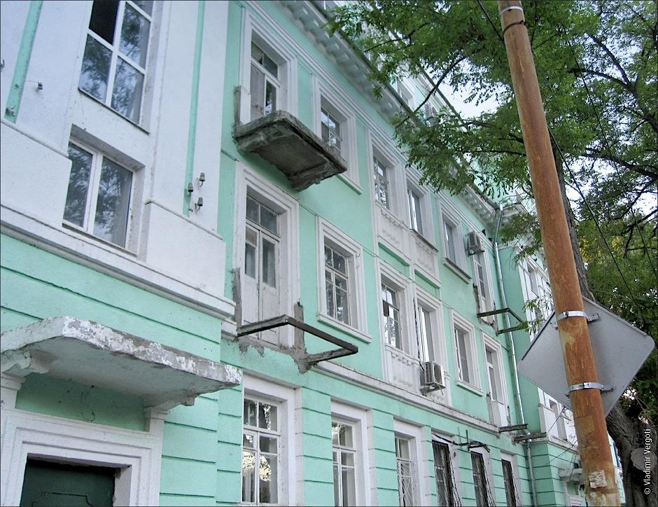 Балконы 2