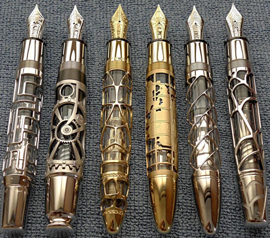 ручки-красотища-стимпанк-520321