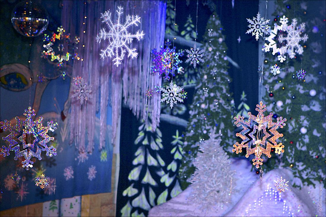 Рождество в ДК Фестивальный
