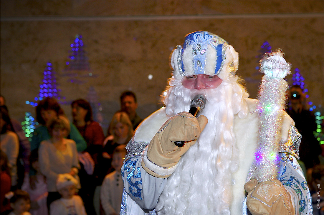 Рождество в ДК Фестивальный3