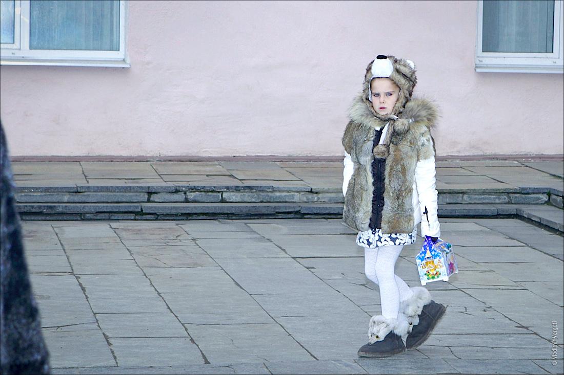 Рождество в ДК Фестивальный13