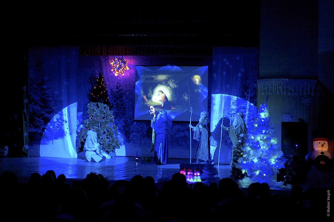 Рождество в ДК Фестивальный14