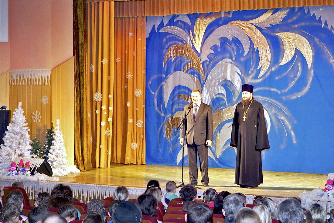 Рождество в ДК Фестивальный24