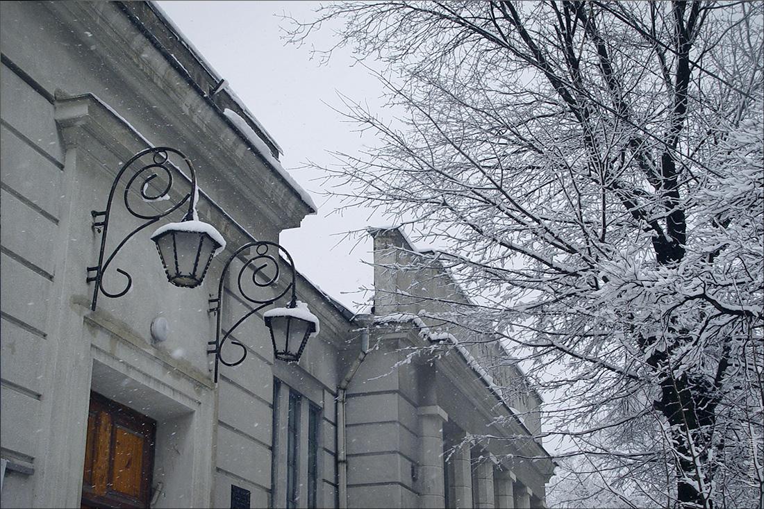Снежная4