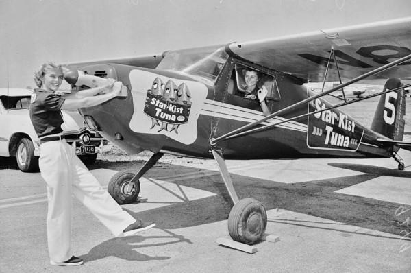 1951_Air_Race_Santa_Ana_To_Detroit
