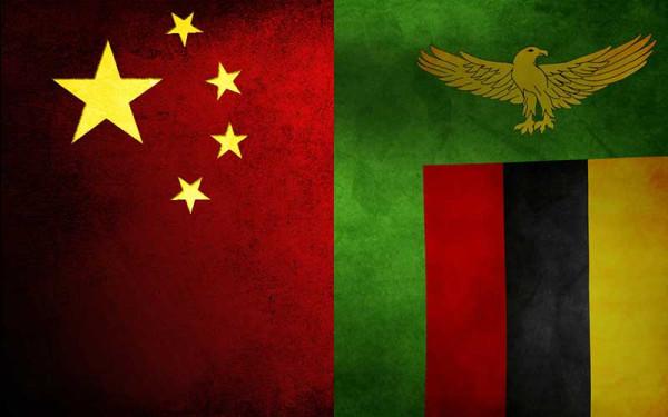Как Китай купил государство в Африке