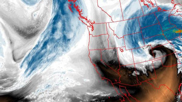 Связь 5G угрожает прогнозам погоды. И убивает птиц