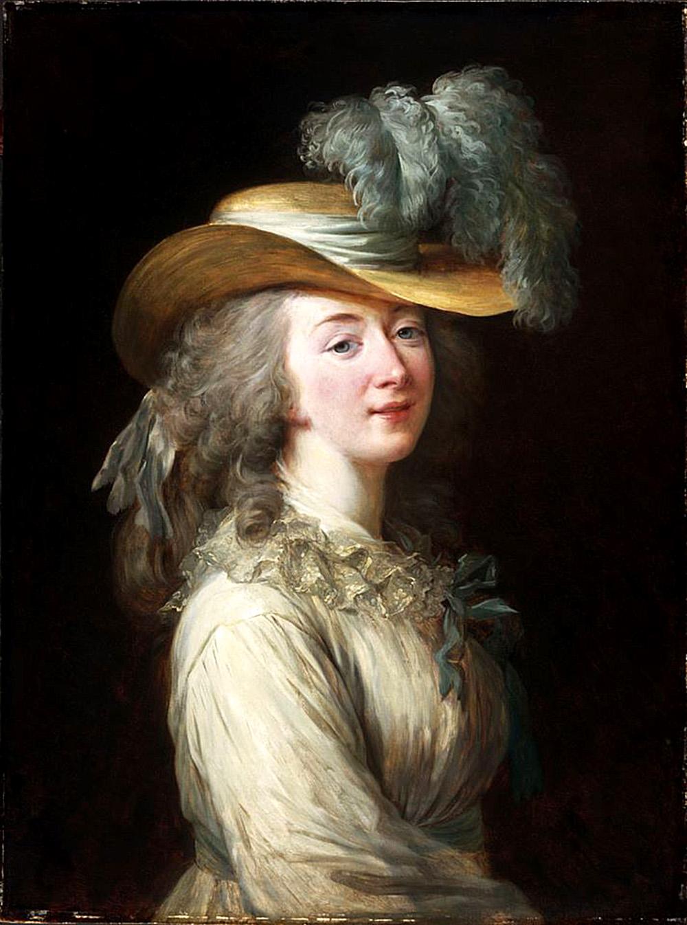 Графиня Дюбарри