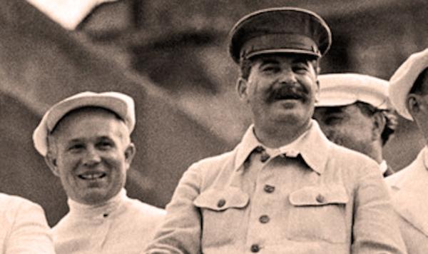 В искусстве управления Путин достиг Сталина