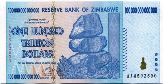 100trillions
