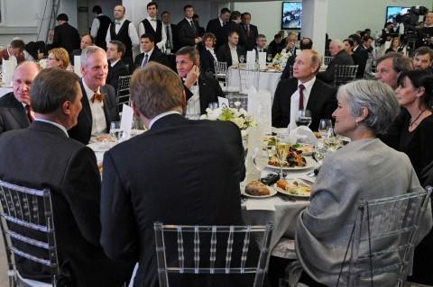 В США началось расследование получения экс-советником Трампа Флинном денег от России - Цензор.НЕТ 4943