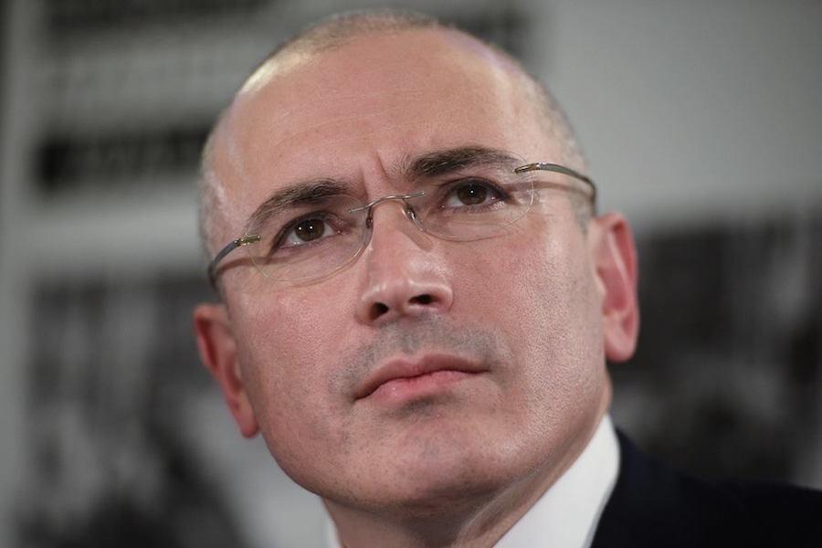 Кардинально не согласна с доктриной Ходорковского